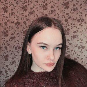 Касьянова Валерия
